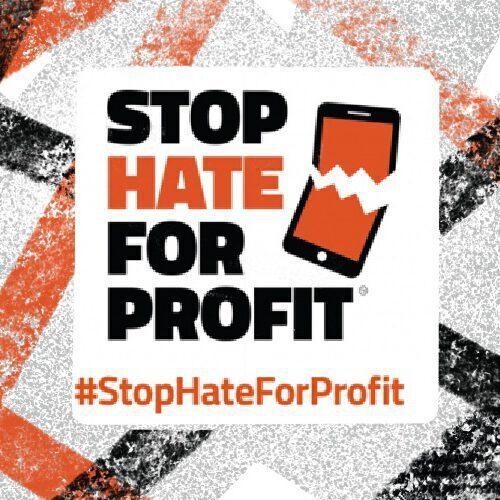 #stophateforprofit now!